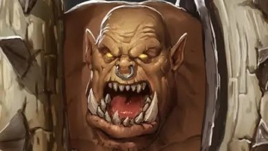 Photo of Tutorial: Garrosh Hellscream