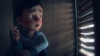 Photo of Cortometraje de Animación: Safe Place