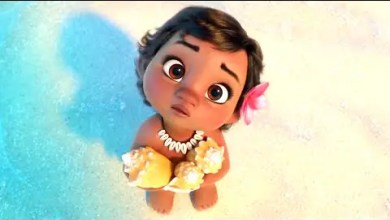 Photo of Nuevo Trailer: Moana