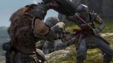 Photo of Nuevo Trailer y Making Of: For Honor