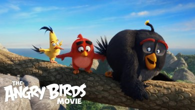 Photo of Making of:  The Angry Birds Movie