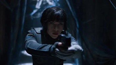 Photo of Trailer del Largometraje: Ghost In The Shell : First Look
