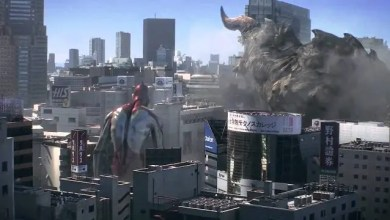 Photo of Impresionante Trailer CGI: Ultraman