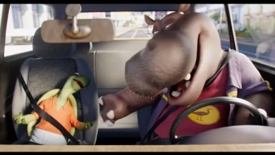 Photo of Trailers del Largometraje: Sing