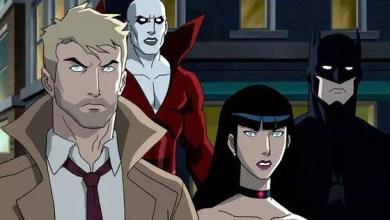 Photo of Trailer del Largometraje: Justice League Dark