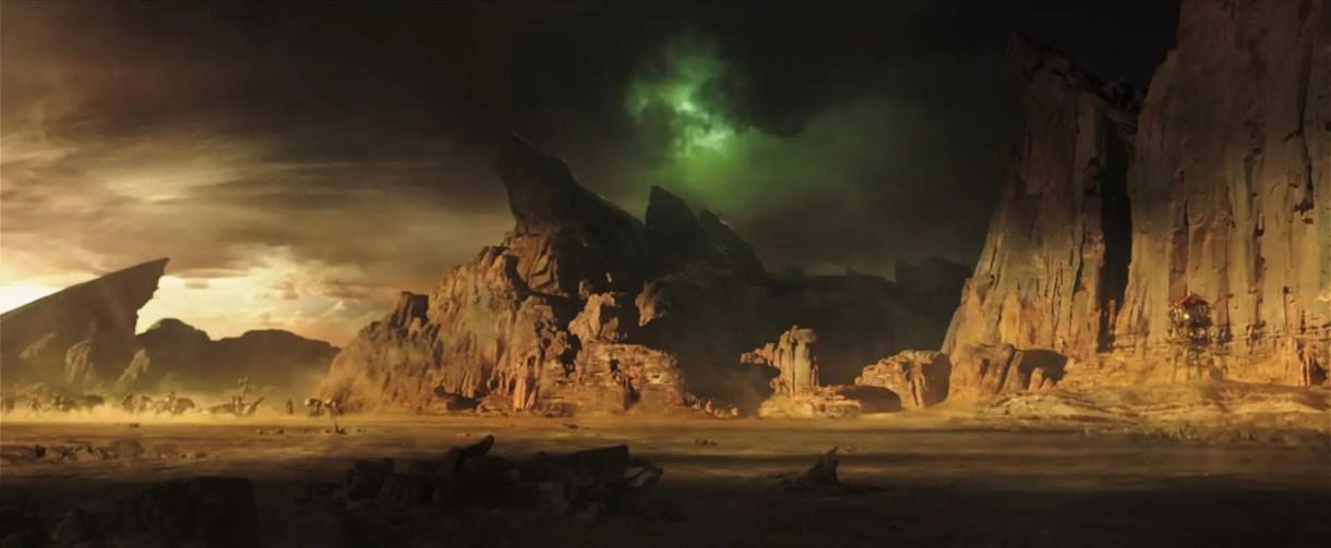 Warcraft: El Origen - Imágenes y Trailer Official en Español