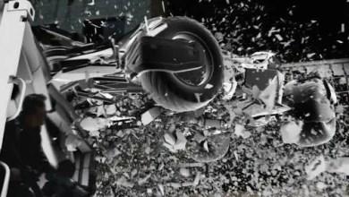 Photo of Breakdown VFX: Batman V Superman: Dawn Of Justice