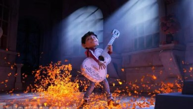 Photo of Estreno de Pixar: Coco