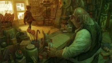 Photo of Tutoriales y  Arte de Nikolai Lockertsen