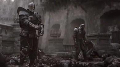 Photo of Nuevo Trailer: For Honor