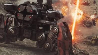 Photo of Cinemática: War Robots