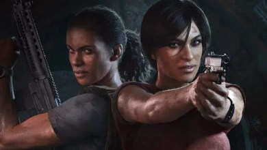 Photo of Cinemática: Uncharted, The Lost Legacy