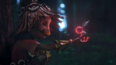 Photo of Making Of: Majora's Mask – Terrible Fate