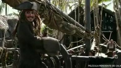 Photo of Nuevo Trailer: Piratas del Caribe, La Venganza de Salazar