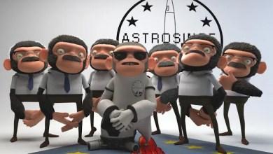 Photo of Corto de Animación: Astrosinge