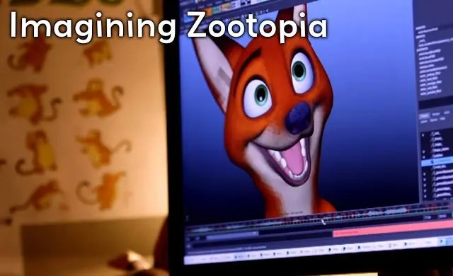 Documental Visual Dev | Imagining Zootopia (Full Documentary)