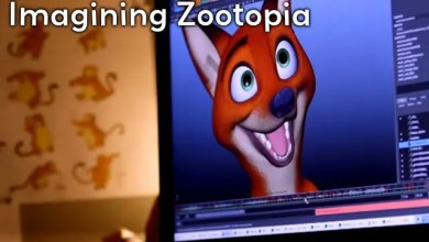 Photo of Imagining Zootopia (Full Documentary)
