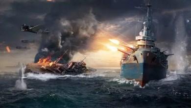 Photo of Cinematica y Breakdown: World of Warships, German Battleships