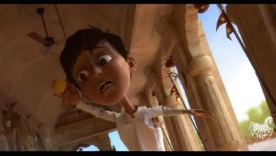 Photo of Teaser de la Película de animación 3d – Modak