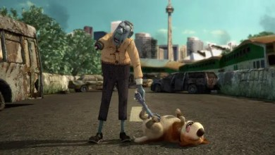 Photo of Cortometraje de Animación: Dead Friends