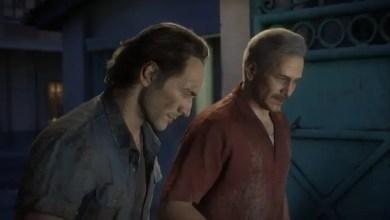 Photo of Cinematic Animation Reel: Uncharted 4