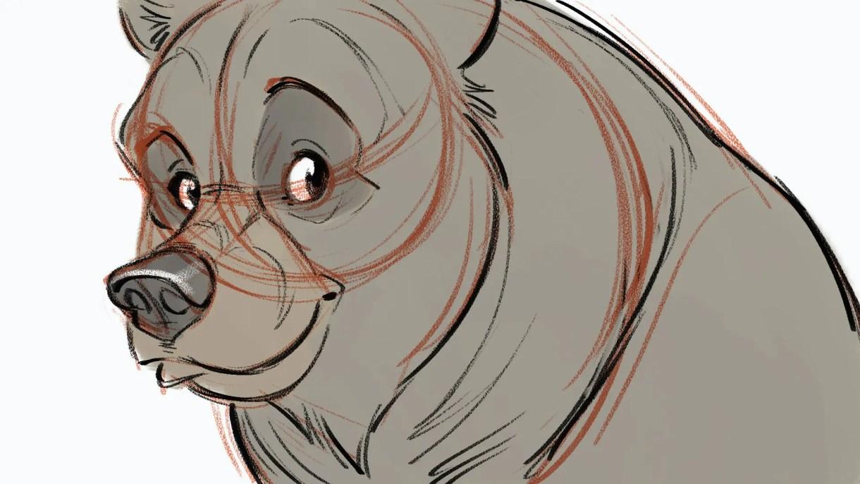 Tutorial Diseño de Personajes de Animación - Aaron Blaise