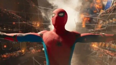Photo of Trailer: Spider-Man Homecoming