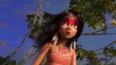 Photo of Trailer del Próximo Estreno de Animación: Ainbo