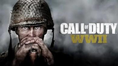 Photo of Cinemática de lanzamiento de Call Of Duty WWII
