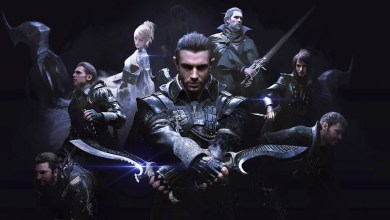 Photo of Construyendo el Mundo de Final Fantasy XV Kingsglaive