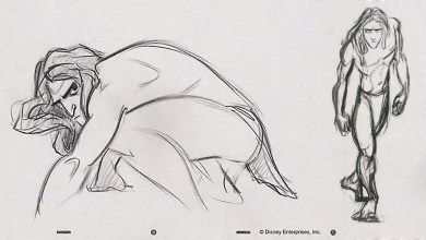 Photo of Dibujando con Glen Keane – Tutoriales de Animación