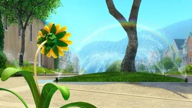 Photo of Cortometraje de Animación 3d: Weeds