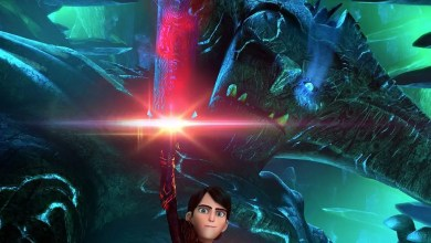 Photo of Trailer 2ª Temporada de Trollhunters. Serie de Animación