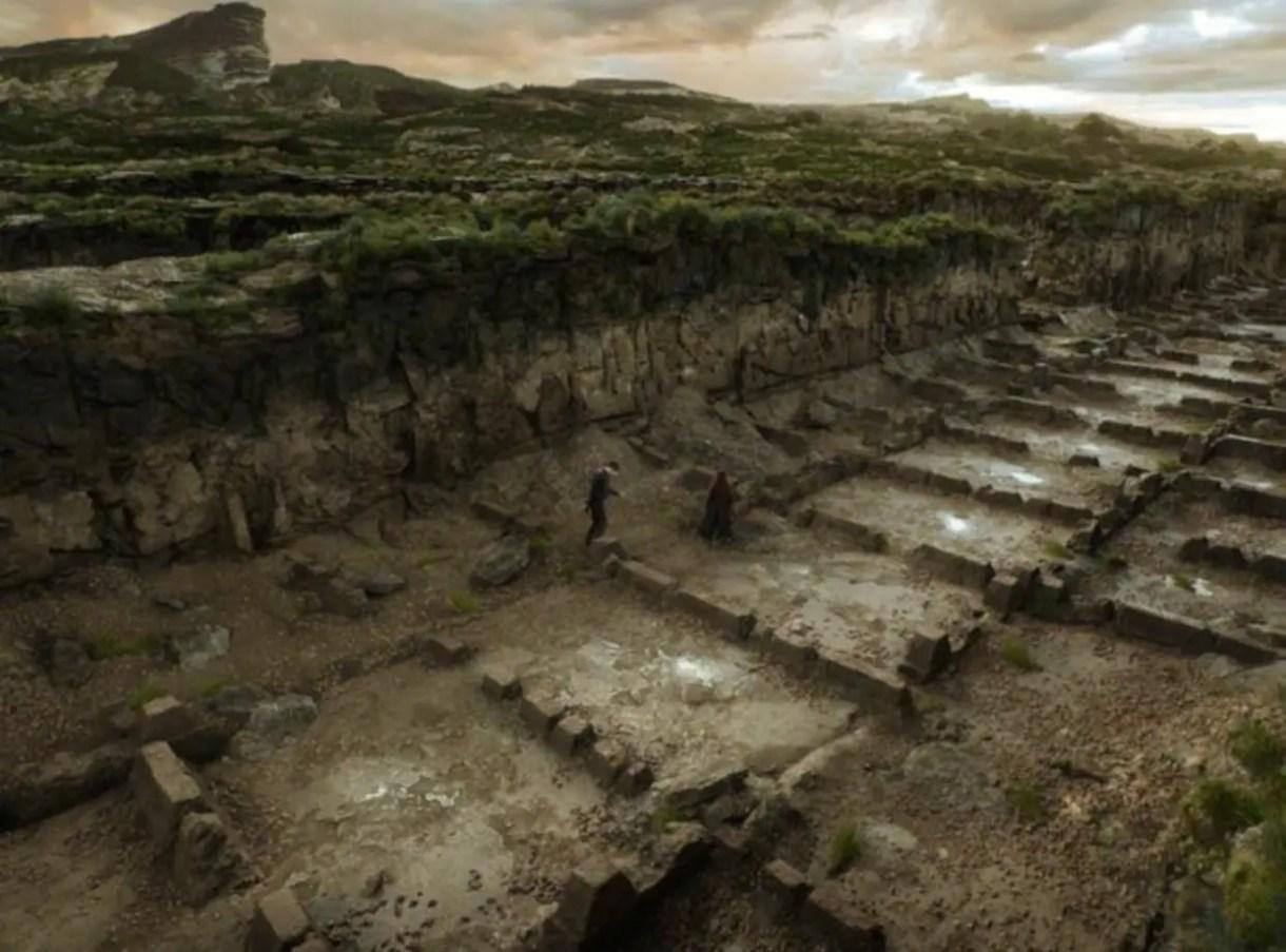 Estreno-Película CGi-vfx-Mortal Engines