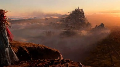 Photo of Trailer del Estreno: Mortal Engines