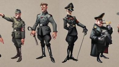 Photo of Diseño de personajes: Juan Pablo Lopez Arenas