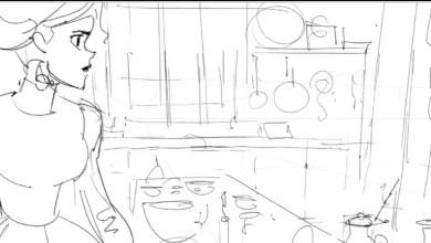 tutorial de storyboard online