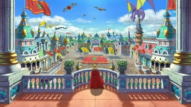 Photo of Ni No Kuni II: El Renacer del Reino