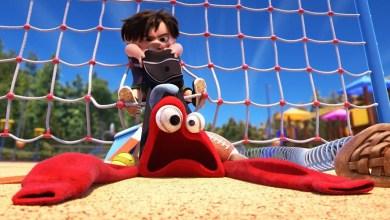 Lou pixar Cortometraje de Animación