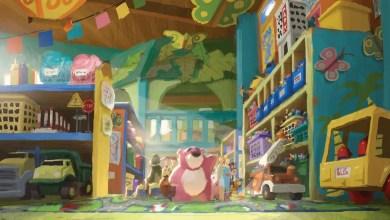 Photo of Desarrollo Visual: El Arte de Toy Story 3 – Diseño de Personajes, Concept Art y Making of ⭐⭐⭐⭐⭐