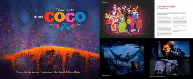 the art of coco libro