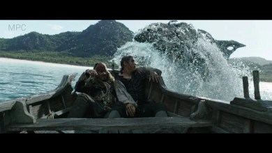 Photo of VFX Breakdown: Pirates of the Caribbean: Dead Men Tell No Tales