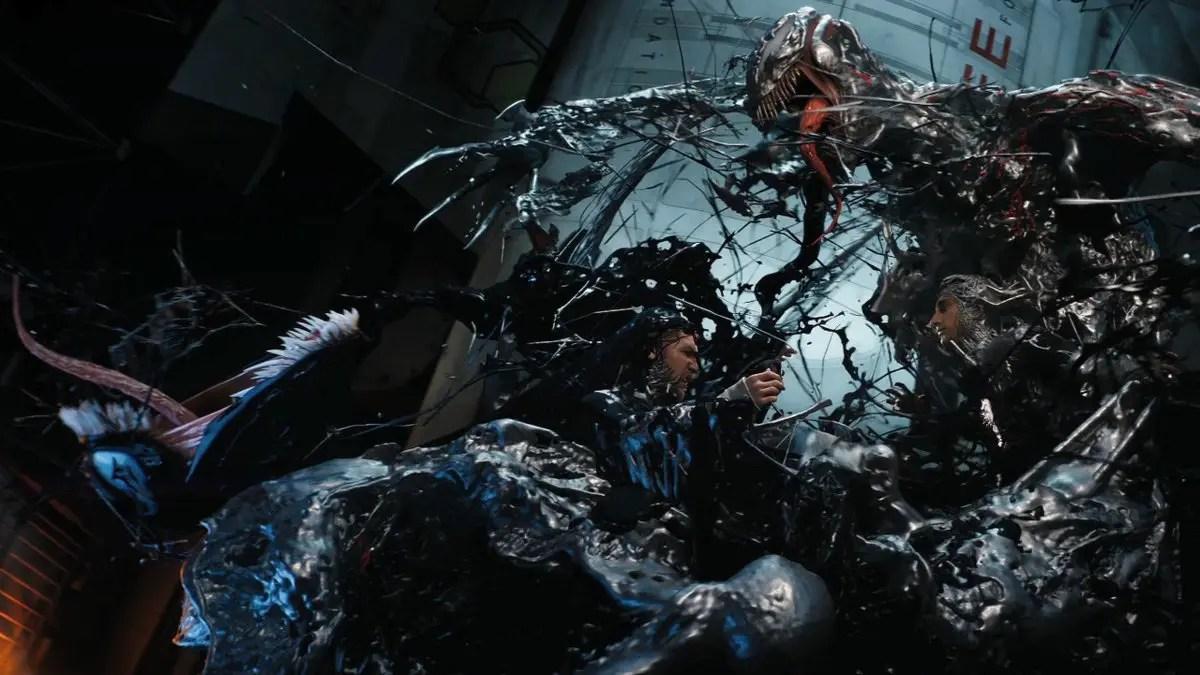 Nuevo Trailer del Estreno Venom - Marvel 2018