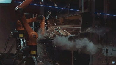 Photo of Videoclip Musical Vfx y Breakdown – Automática