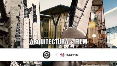 Photo of Concurso Arquitectura + Film de CG-Challenge