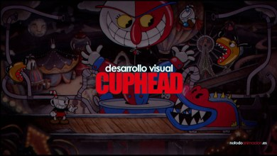 Photo of Desarrollo Visual: El arte de Cuphead – Concept Art, Making Of y Diseño de Personajes ⭐⭐⭐⭐⭐