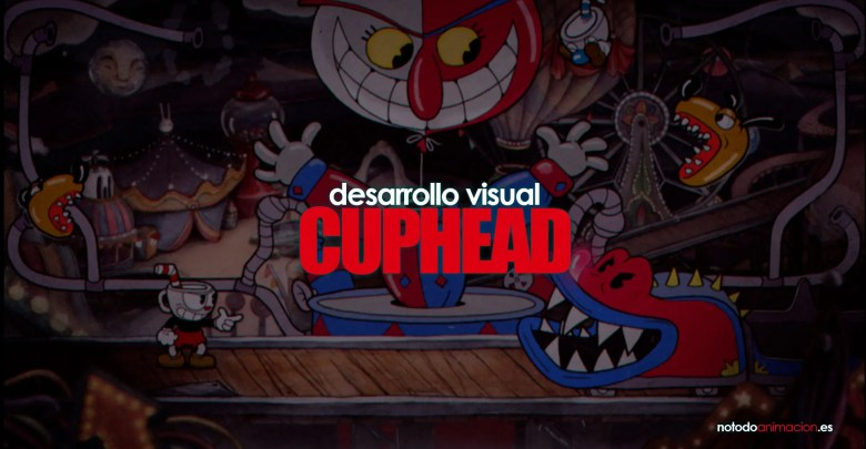 cuphead concept art book