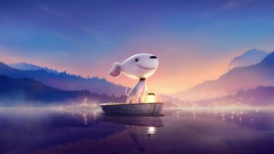 Photo of Cortometraje de Animacion 3D – Joy & Heron