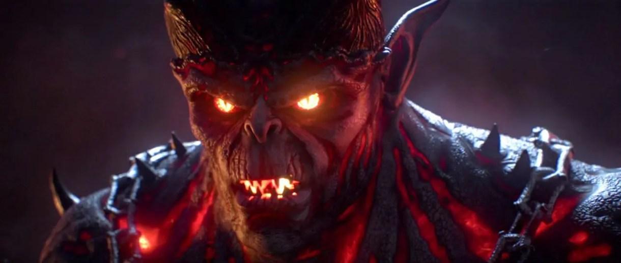 Cinemática del Videojuego: Vikings Go To Hell