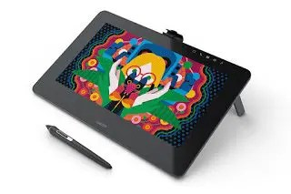 Wacom Cintiq Pro 13 FHD Touch - OPINION, COMPARATIVA Y PRECIO (REVIEW 2018)